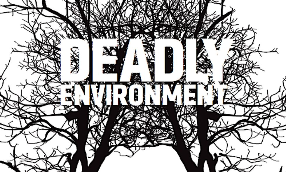 Report Shows Sharp Rise in Murders of Environmentalists, Only 1% of Killers Convicted