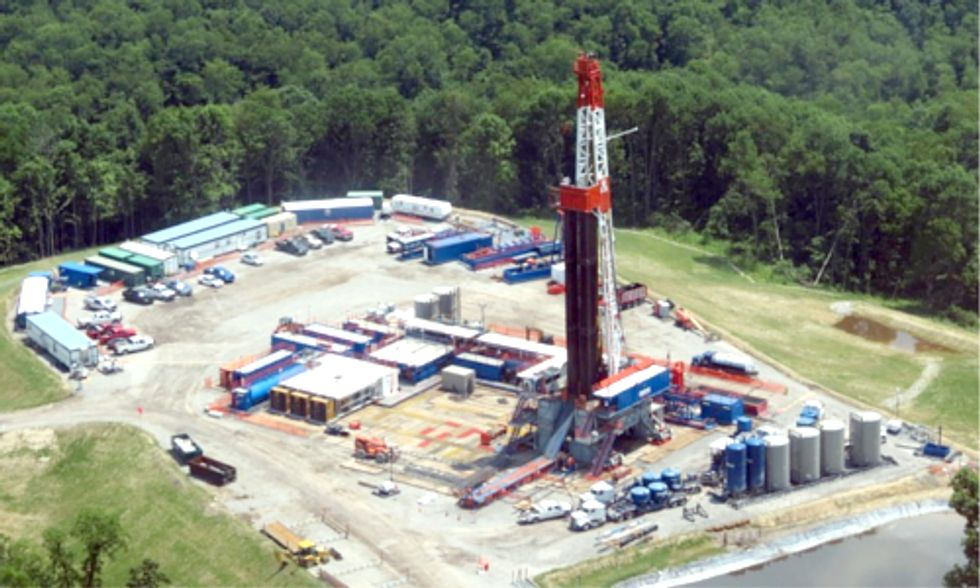 Purdue and Cornell Researchers Find Up to 1,000 Times More Methane Emissions Than Estimated in Drilling Phase