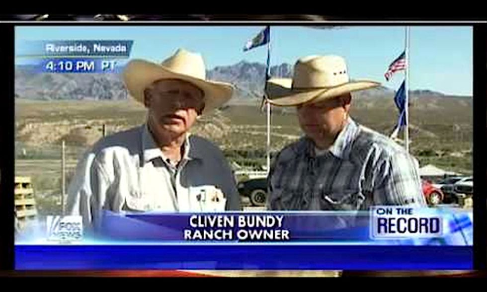 Why the BLM Battle at Bundy Ranch Matters