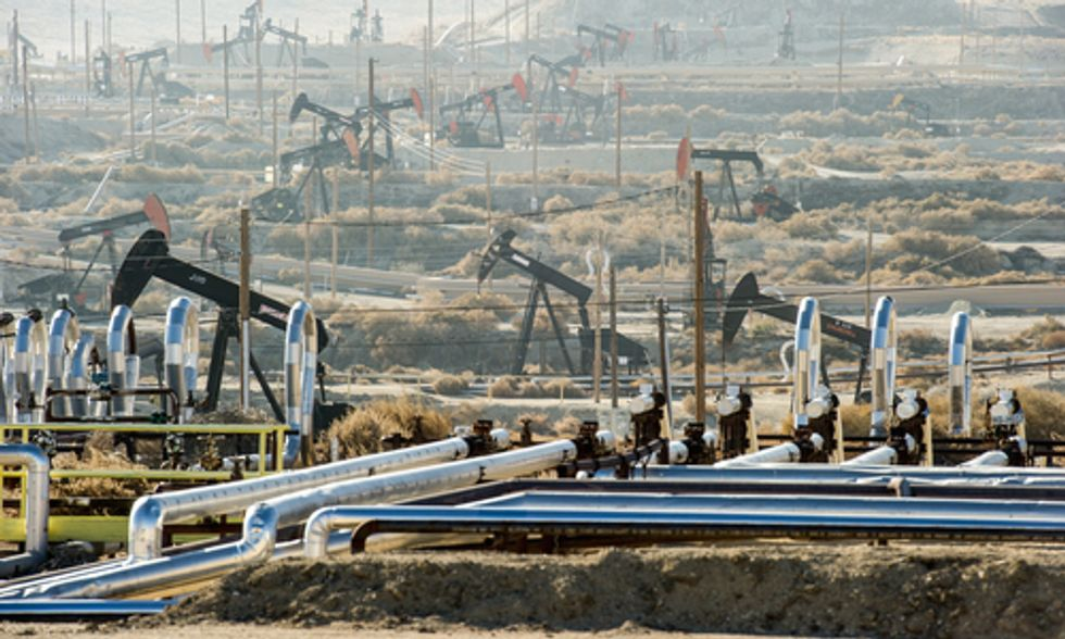 EPA Focuses on Fracking, Leaks and More to Further Obama's Methane Plan
