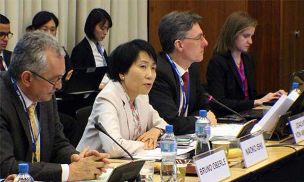 30 Countries Pledge Record Amount to Prevent Global Environmental Degradation
