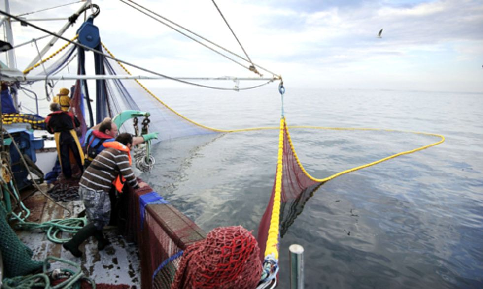 EU Makes Bold Commitment to Sustainable Fishing