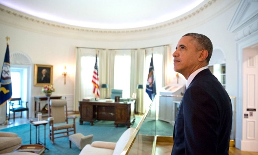 Obama Supports Solar Energy With $15 Million