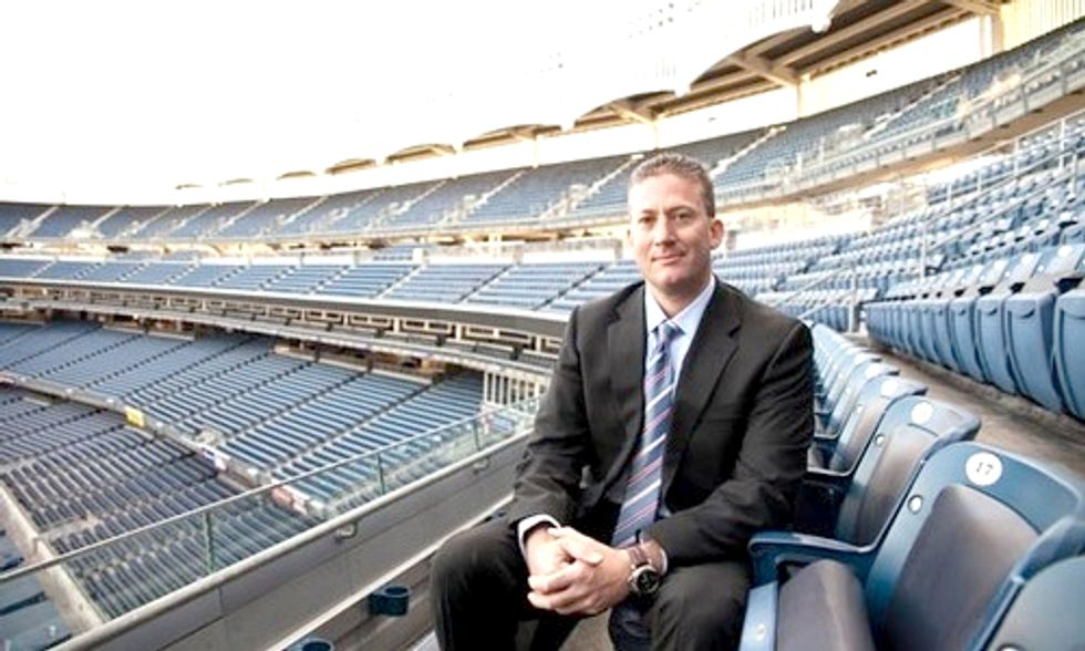 New York Yankees Ready to Lead the League in Sustainability