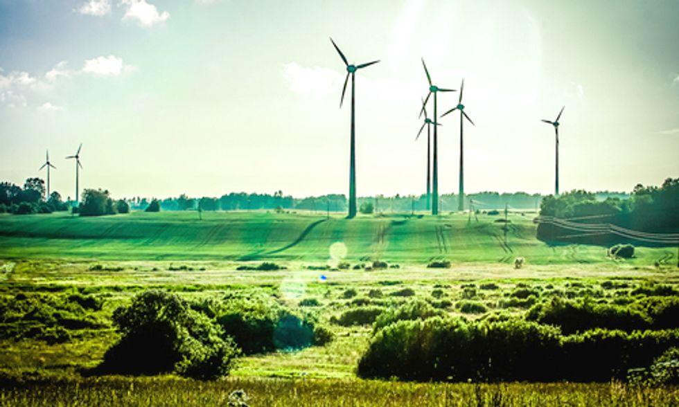 Will Microsoft Follow Apple and Google's Lead on Iowa Wind Energy?