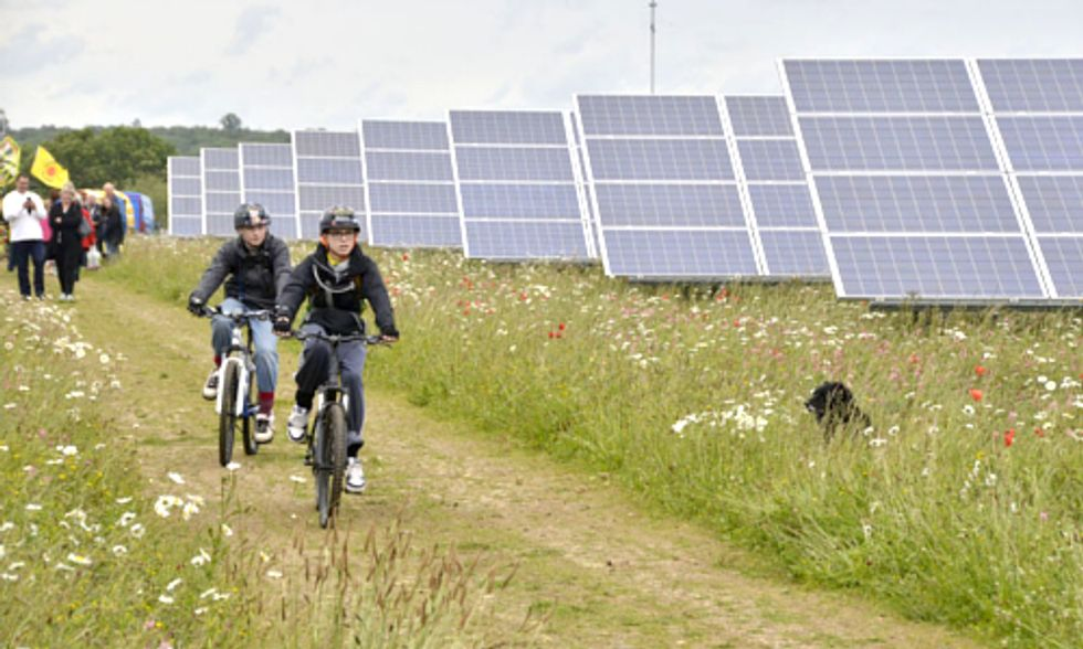 Why Solar Cooperatives Are on the Rise