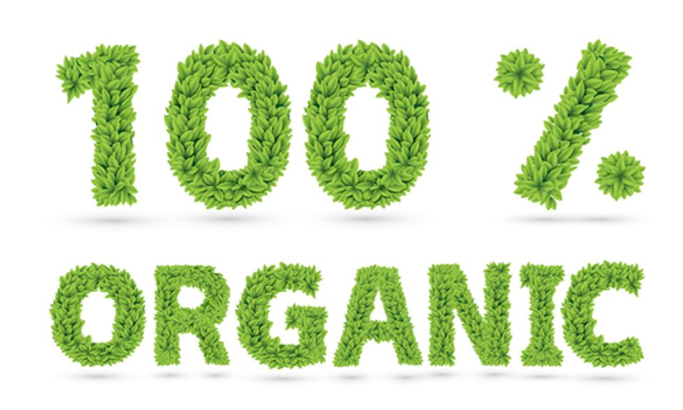10 Reasons Consumers Buy Organic