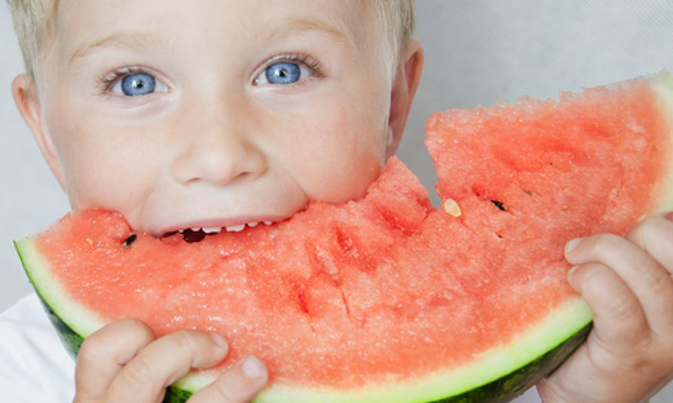 Sweet and Juicy Benefits of 20 Natural Disease Fighters
