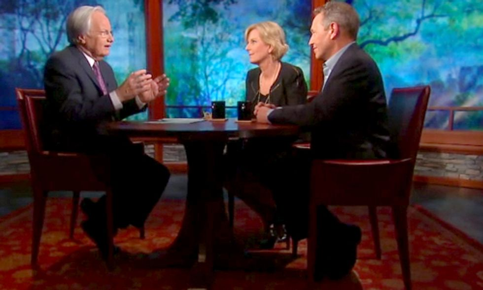 Climate Leaders Tell Bill Moyers About The Need For Global Fossil Fuel Divestment