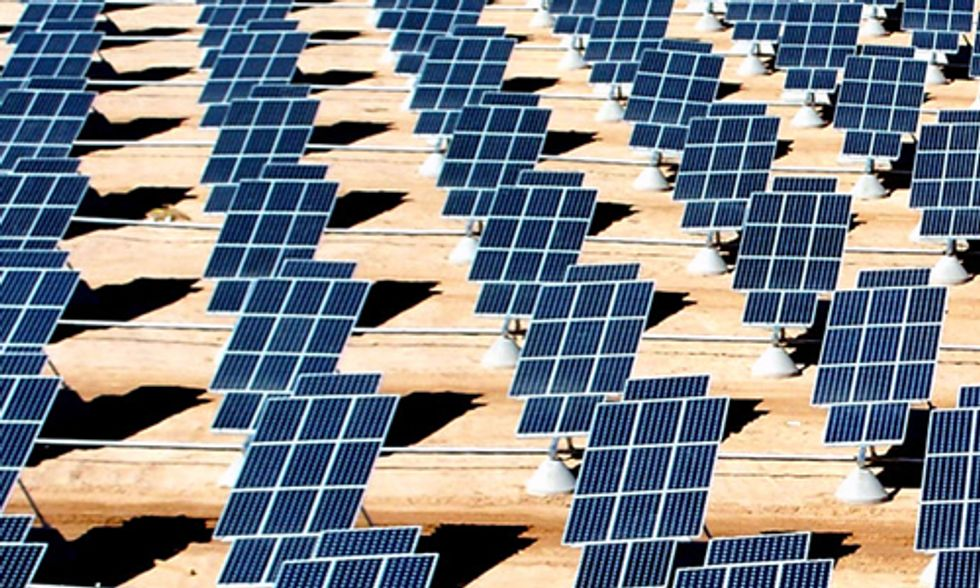 Renewables Beat Fossil Fuels 6 Months in a Row