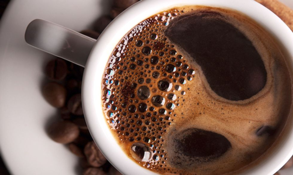 Climate Change Causes Spike in Coffee Prices