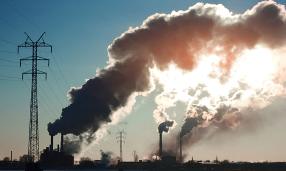 Supreme Court Rules in Favor of Cross-State Air Pollution Rule