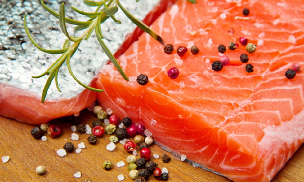 Salmon Farms vs. Wild Salmon: Has Anything Changed After a Decade of Controversy?