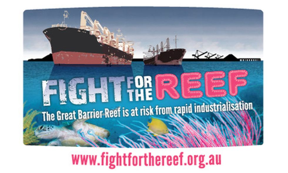 Australian Government Calls for Ben & Jerry's Boycott After Company Supports Save the Reef Campaign