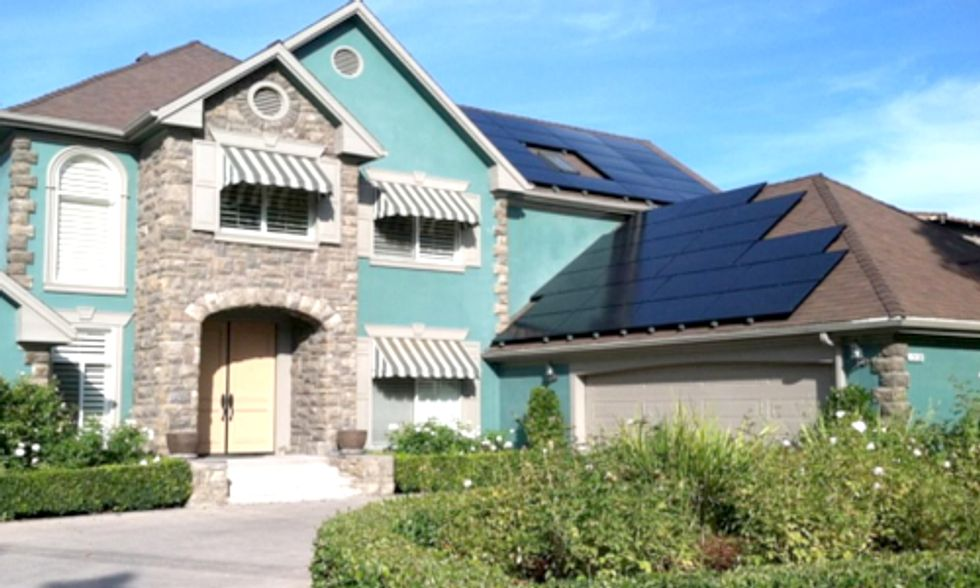 How Arizona Could Soon Tax Thousands of Residents For Going Solar