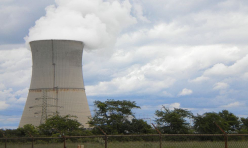 'Nuclear Outlaw' Power Plants Take Their Time Complying With Federal Fire Regulations