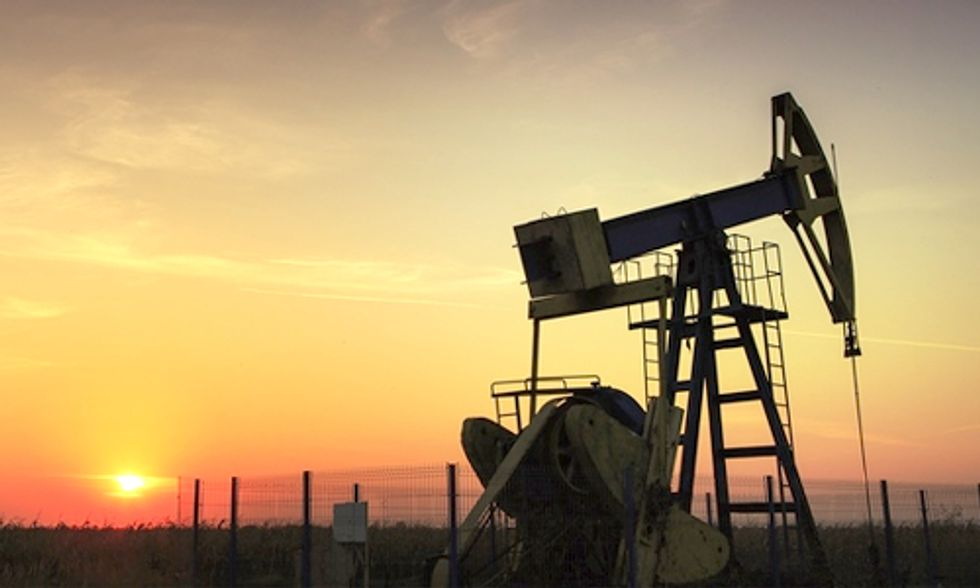 The Bacteria That Can Mitigate Fracked Natural Gas Before It Pollutes the Atmosphere