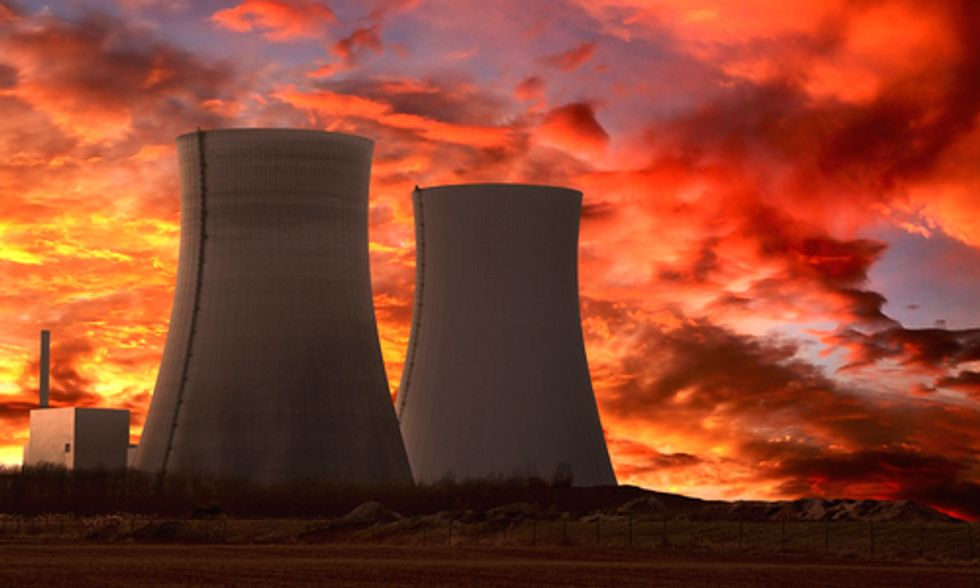NY Times Editorial Board Delivers a 'Prudent' Message of Nuclear Abandonment
