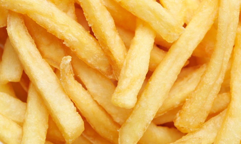 Minnesotans vs. McDonald's Toxic Taters