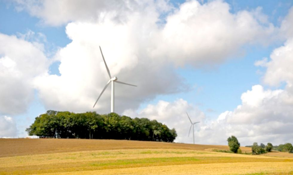 Why Renewable Energy Subsidies Are the Most Transparent Kind
