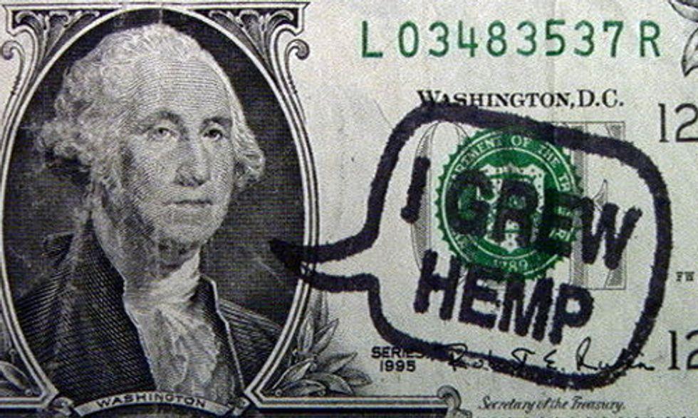 Industrial Hemp Crop to Be Planted in Kentucky in Anticipation of Hemp History Week