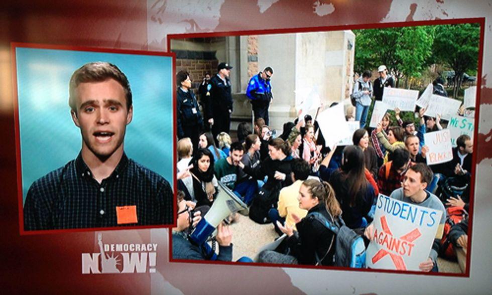 Stanford Student Movement Inspires University's $18.7 Billion Divestment From Coal