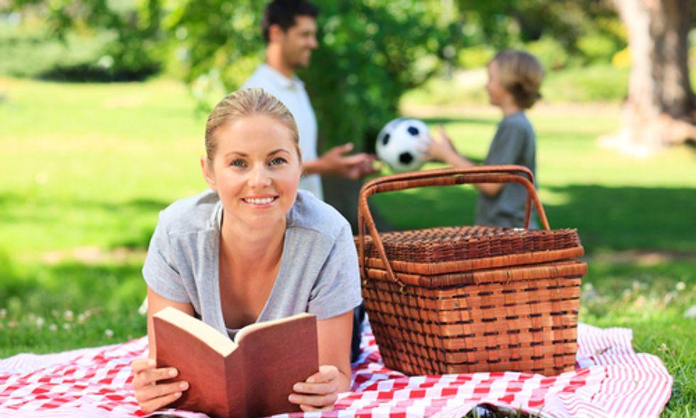18 Summer Must-Read Books