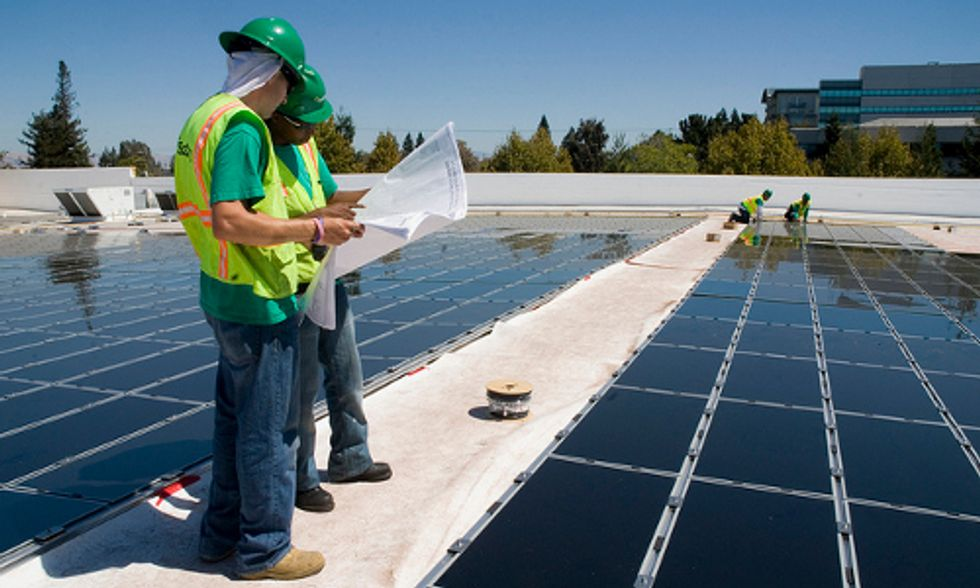 Expediting Solar Energy: The Perfect Mother's Day Gift for Mother Earth