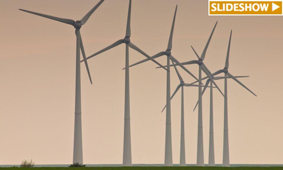 Global Renewable Energy Jobs Grow to 6.5 Million