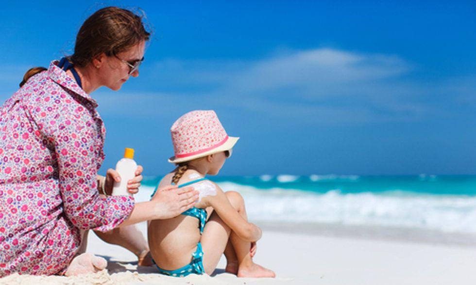 Sun Safety Campaign Raises Skin Cancer Awareness