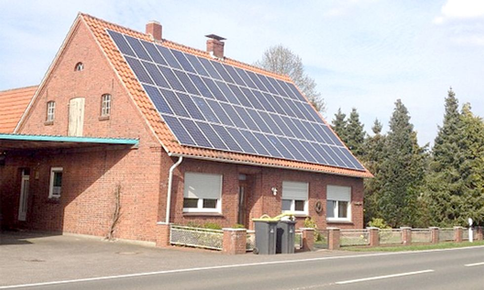 Germany Generates Record-Setting 74 Percent of Energy From Renewables