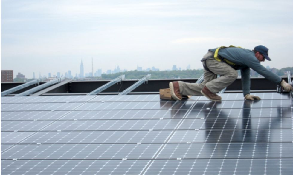 New York Universities Awarded Up to $150,000 for Transformative Clean Energy Innovations