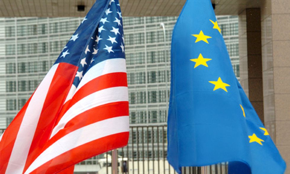 178 Groups Demand Answers About TTIP's Climate Impact