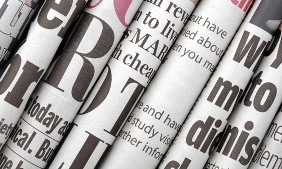 Ohio Newspapers Remain Silent on ALEC as Group Influences State Senate's Anti-Renewable Legislation