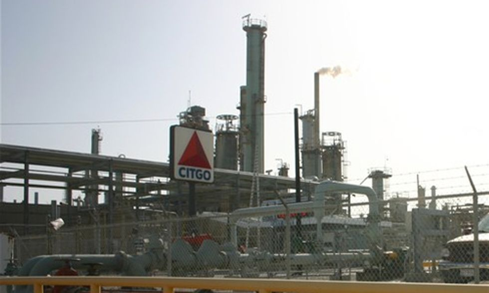 Oil Giant Citgo Gets Slap On the Wrist for 10 Years of Illegal Operations