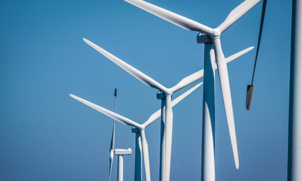 Maryland Governor's Landmark Veto Saves $200 Million Wind Project