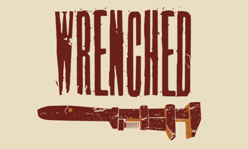 Must-See Film 'Wrenched' Carries on the Legacy of Edward Abbey