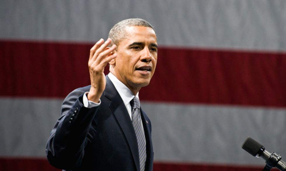 More Than 600 Elected Officials Send Obama Letter in Support of Climate Agenda