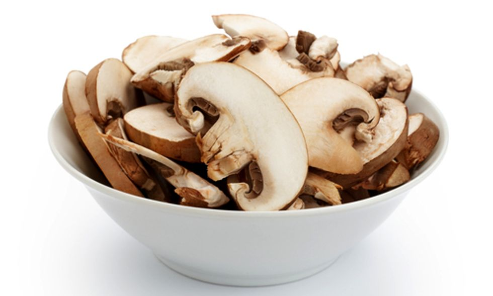 5 Reasons Why You Should Be Eating More Mushrooms