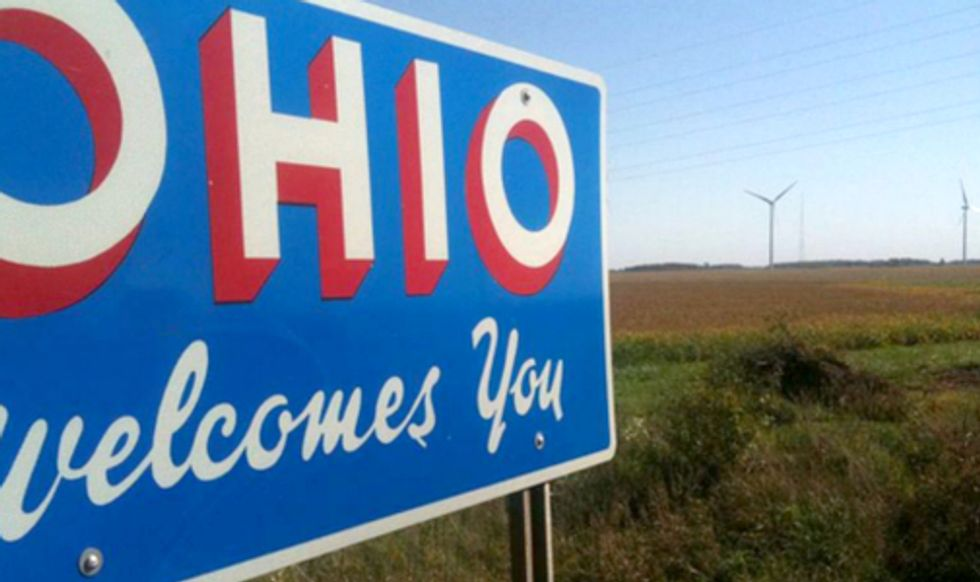 Ohio Becomes First State to Roll Back Renewable Energy Mandate