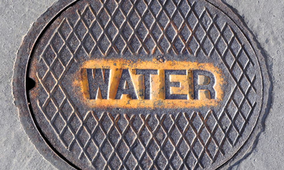 Will New Federal Law Facilitate Privatization of U.S. Water?