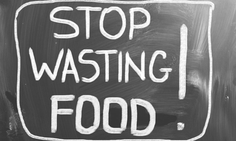 Can the EU Make a Dent in Food Waste By Nixing 'Best By' Labels?