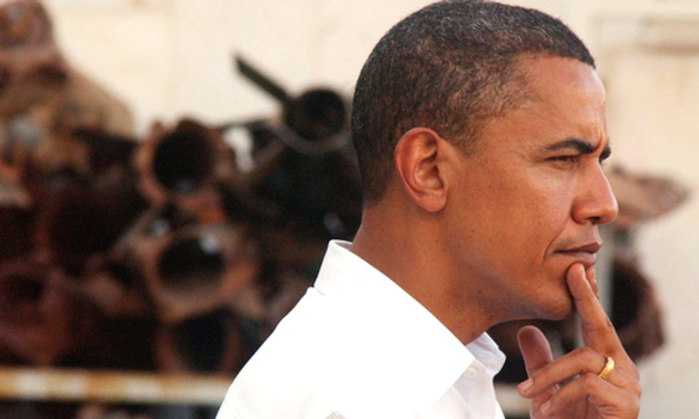 Answering 3 Questions About Obama's Upcoming Carbon Emissions Rules