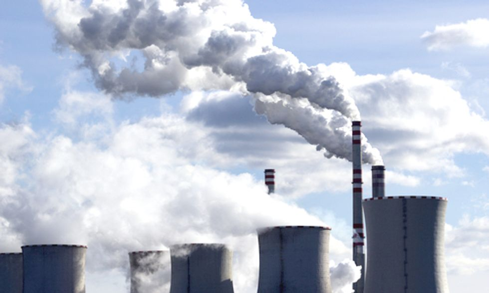 Obama and EPA Release Historic Carbon Reduction Plan to Fight Climate Change