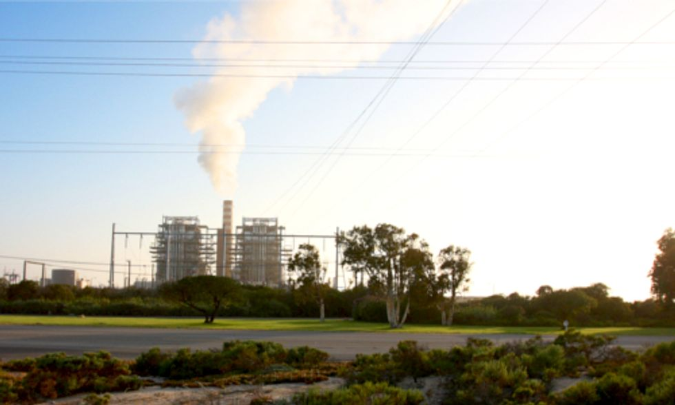 How Much Carbon Do Your State's Coal Plants Emit?