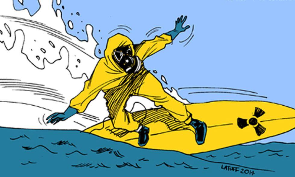 Fukushima Disaster Still A Global Nightmare