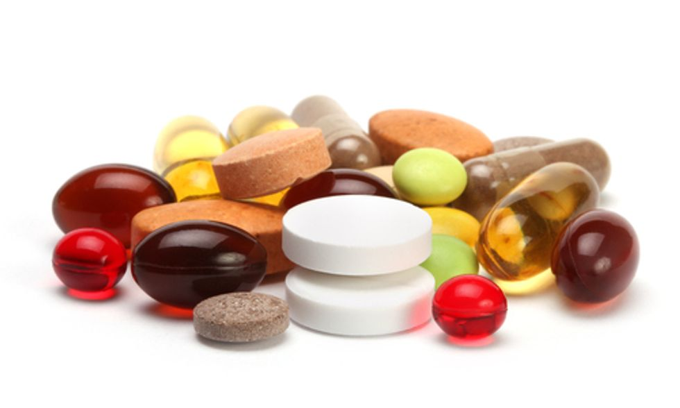 Nutrition Experts Find Debate Over Multivitamins Is Far From Over