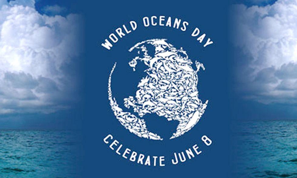 How Acidification, Overfishing and Plastics Threaten the World's Oceans