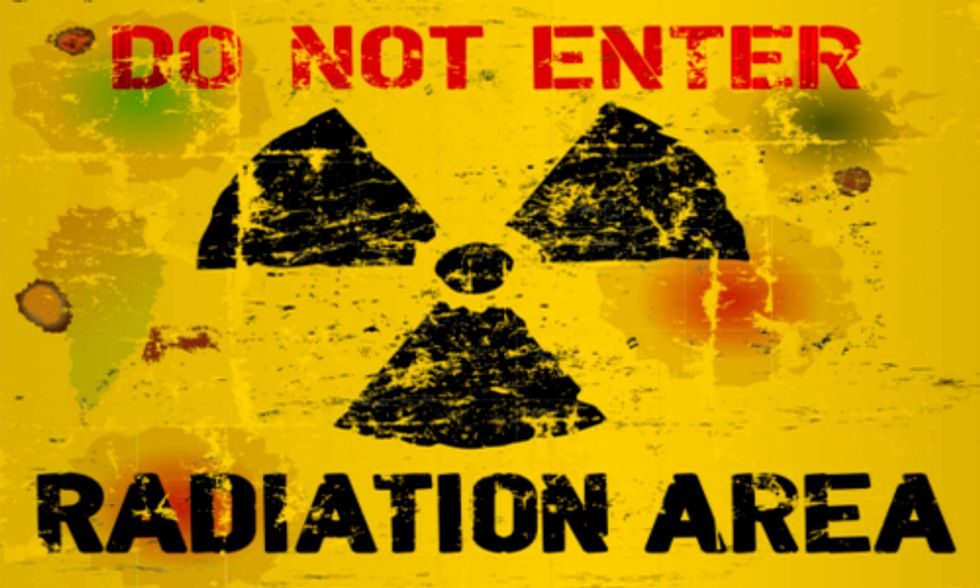 Was I Exposed to Radiation From Fukushima?