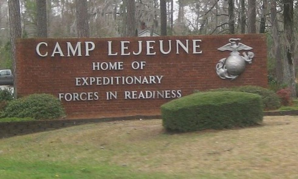 Supreme Court Verdict in Favor of Toxic Polluters Jeopardizes Camp Lejeune Victims' Litigation